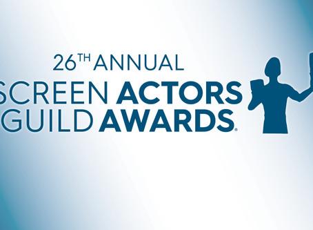SAG Awards 2020   Confira os vencedores e indicados ao prêmio do sindicato dos atores