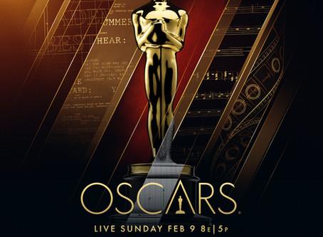 Oscar 2020   Confira a lista completa de vencedores do Academy Awards