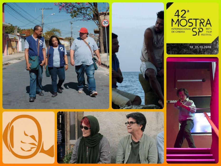 Mostra SP 2018 - Dia 13: Temporada | Ilha | Uma Terra Imaginada | 3 Faces | Fotos: Divulgação (Mostra Internacional de Cinema em São Paulo)