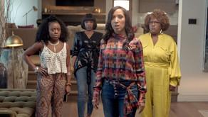 A BLACK LADY SKETCH SHOW | Uma comédia sobre comunidade e individualidade