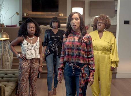 A BLACK LADY SKETCH SHOW   Uma comédia sobre comunidade e individualidade