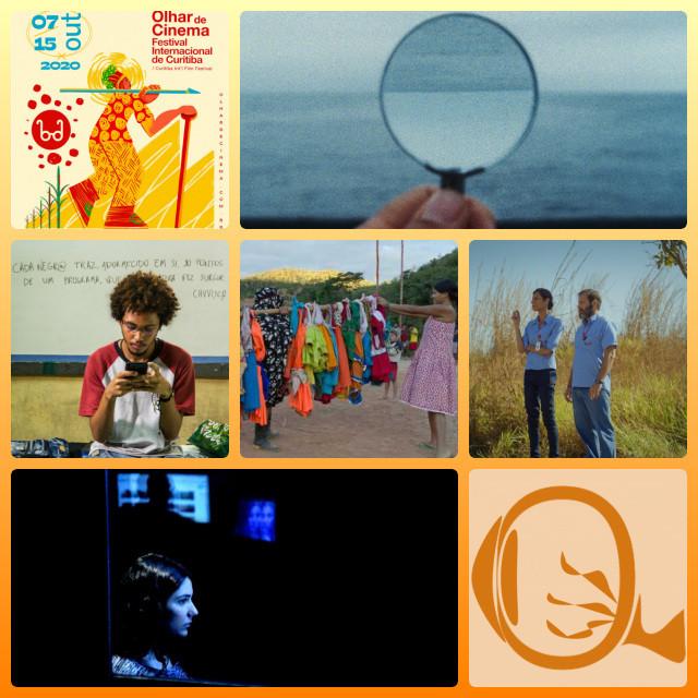 Olhar do Cinema 2020: A Metamorfose dos Pássaros (2020) | Cabeça de Nêgo (2020) | Yãmĩyhex: As Mulheres-Espírito (2019) | Vento Seco (2020) | Na Cabine de Exibição (2019) | Fotos: Divulgação