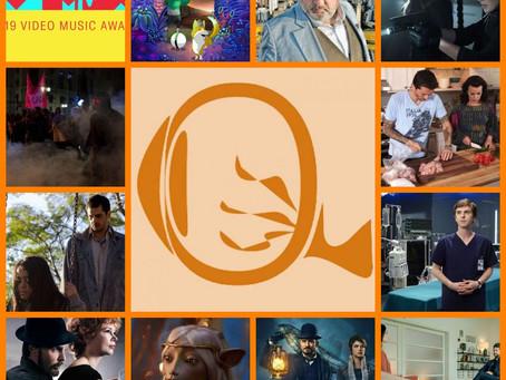 Resumão TV #69 | Semana de 26/08 a 01/09