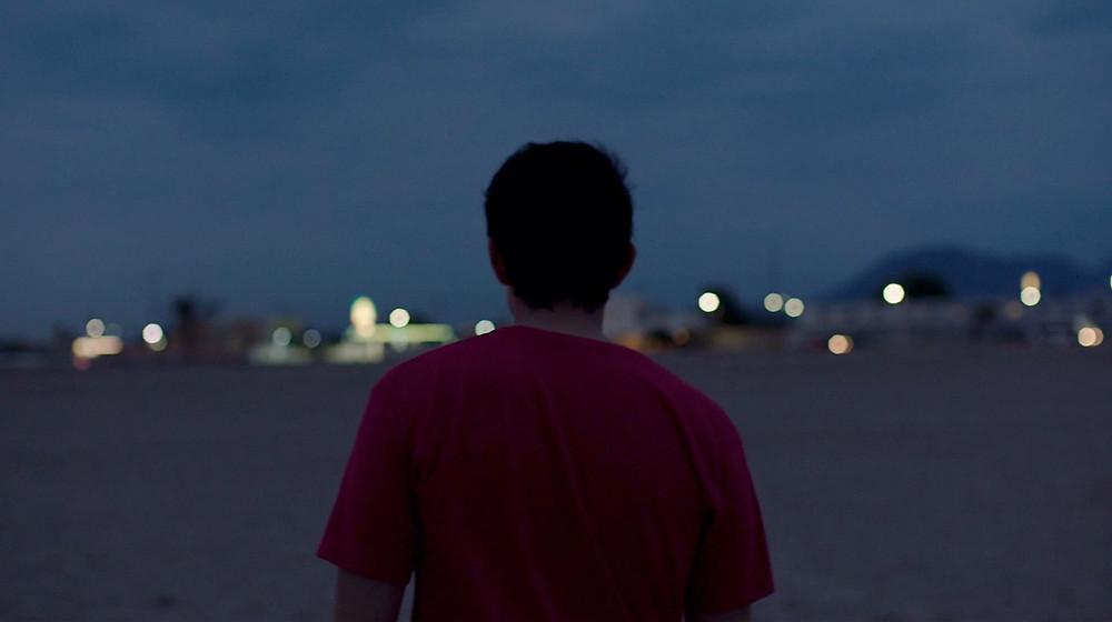 Miguel Narro em cena do filme mexicano Dias de Invierno (2020), de Jaiziel Hernández | Foto: Divulgação (Festival de Gramado)