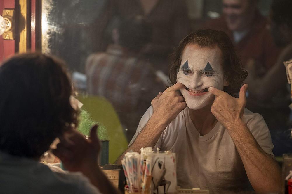 Joaquin Phoenix em cena do filme Coringa (2019) | Foto: Divulgação