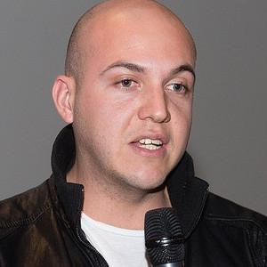 Cineasta colombiano César Augusto Acevedo