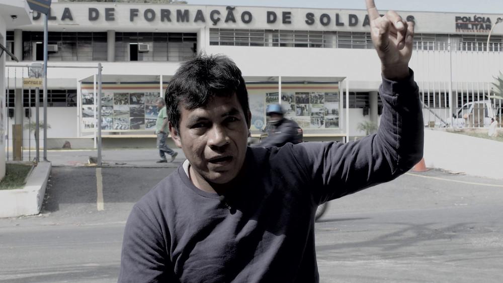 Cena do curta documentário Arara: Um Filme Sobre um Filme Sobrevivente (2017) | Foto: Divulgação (Festival É tudo Verdade)