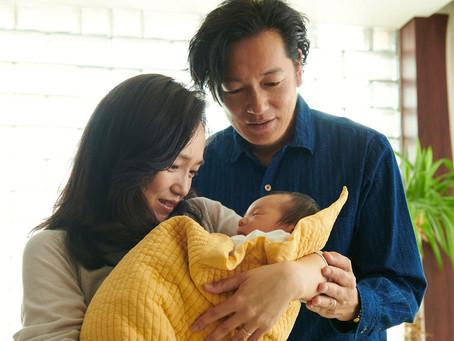 MOSTRA SP 2020 | Tateando a maternidade