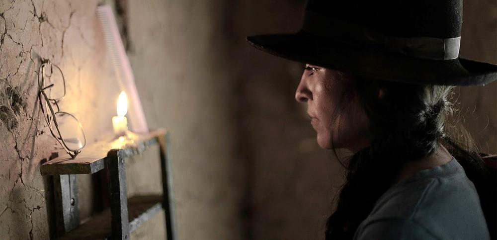 Cena do filme peruano Mataindios (2018), de de Oscar Sánchez Saldaña e Robert Julca Motta | Foto: Divulgação