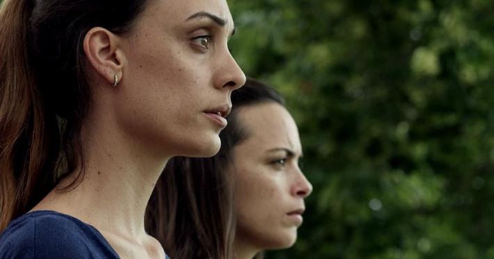 Martina Gusman e Bérénice Bejo no argentino La Quietud (2018) | Foto: Divulgação
