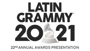 GRAMMY Latino 2021 | Veja a lista completa de indicados ao prêmio da música latina