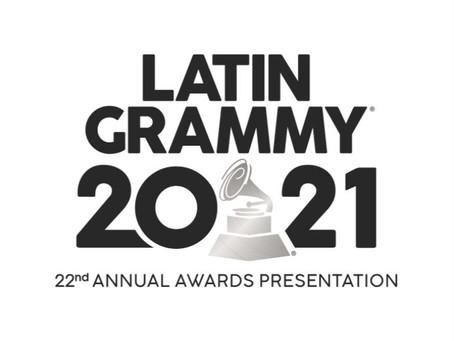 GRAMMY Latino 2021   Veja a lista completa de indicados ao prêmio da música latina