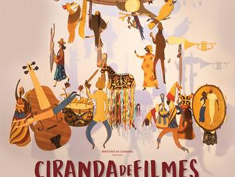 5ª CIRANDA DE FILMES | Entrevista com as curadoras Fernanda Heinz e Patrícia Durães