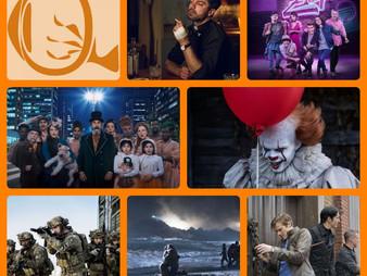 Resumão TV #49   Semana de 30/07 a 05/08