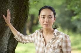 Cineasta japonesa Naomi Kawase