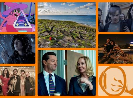 Resumão TV #76 | Semana de 20 a 26/04