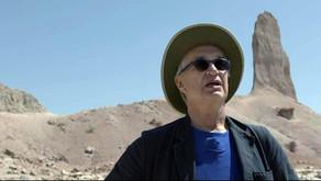 É TUDO VERDADE 2020 | Uma viagem guiada pelo gênio de Wim Wenders