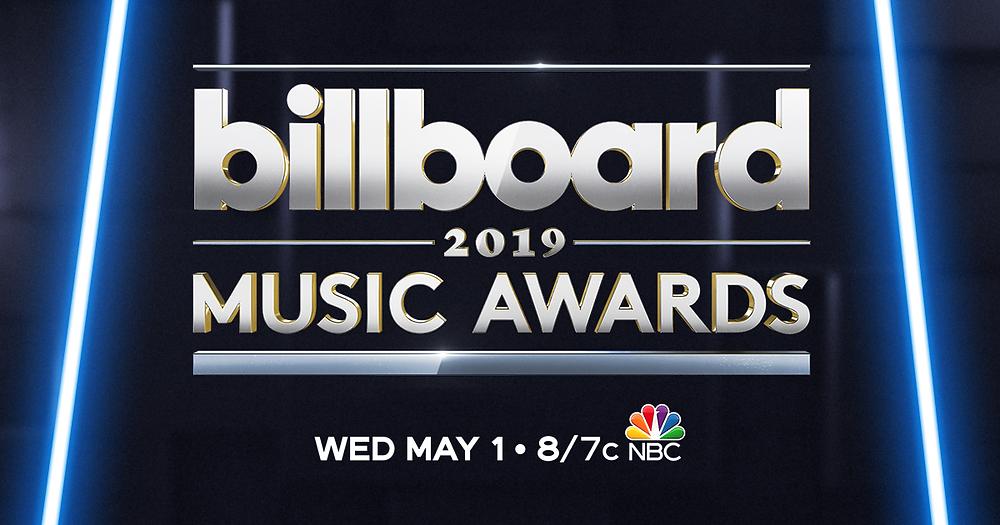Logo da premiação musical Billboard Music Awards 2019 | Foto: Divulgação