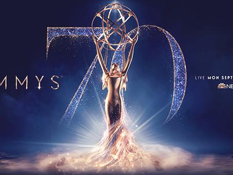 Emmy 2018 | Veja a lista completa de vencedores e indicados ao prêmio