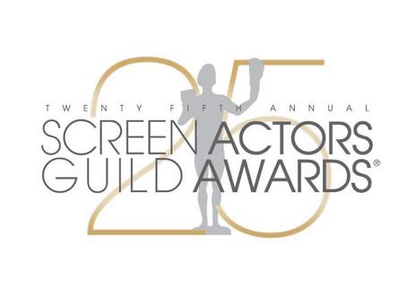 SAG Awards 2019   Confira os vencedores do prêmio do sindicato dos atores