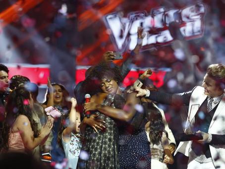 THE VOICE BRASIL | Temporada de boas vozes prejudicadas pela edição