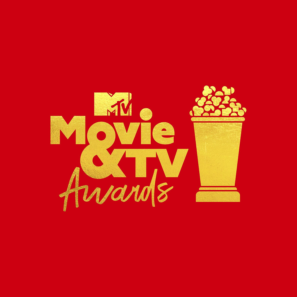 Logo do MTV Movie & TV Awards 2019 | Divulgação (MTV)