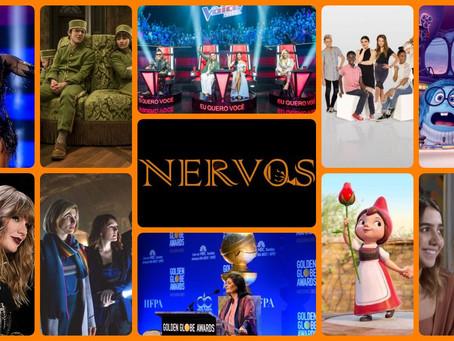 Resumão TV #57 | Semana de 31/12 a 06/01
