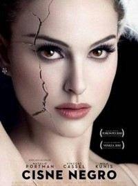 Cartaz do filme Cisne Negro (2010)