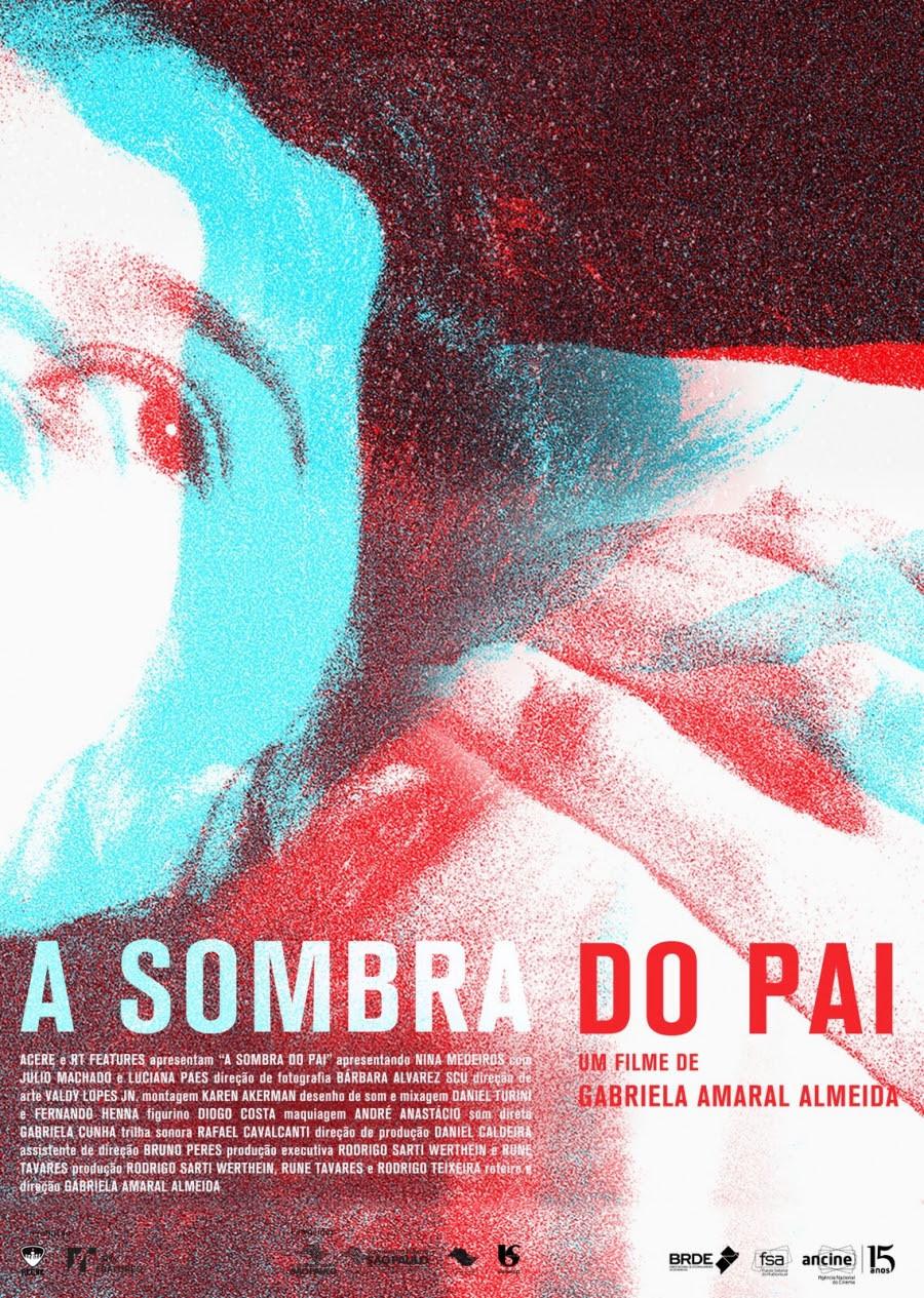 Cartaz de A Sombra do Pai (2018) | Divulgação (RT Features)