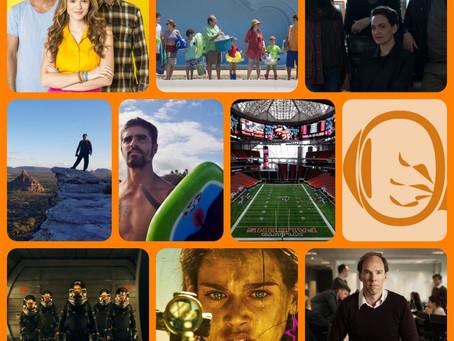 Resumão TV #59 | Semana de 28/01 a 03/02