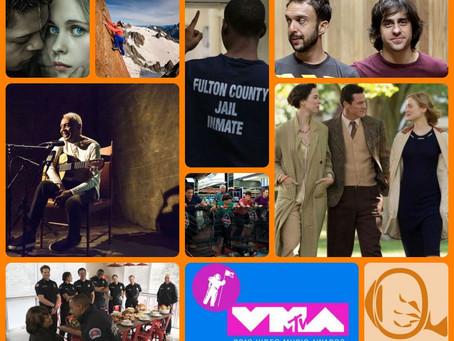 Resumão TV #50 | Semana de 20 a 26/08