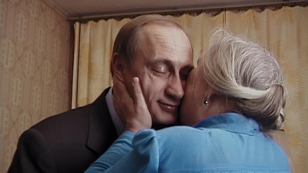 Cena do documentário Testemunhas de Putin (Svideteli Putina, 2018), de Vitaly Mansky | Foto: Divulgação (É Tudo Verdade)