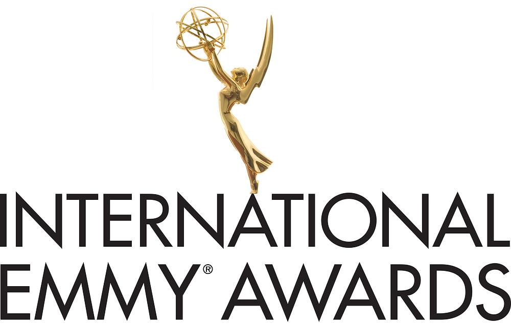 Logo do Emmy Internacional 2020 | Divulgação