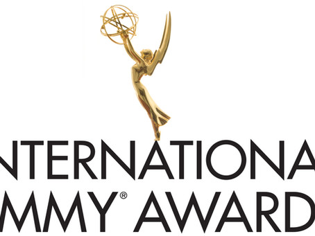 Emmy Internacional 2020 | Brasil leva 2 estatuetas no prêmio da TV e streaming mundiais