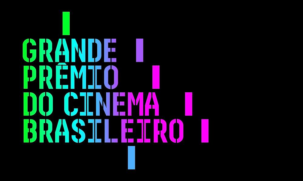 Logo do Grande Prêmio do Cinema Brasileiro 2019 | Divulgação (Academia Brasileira de Cinema)
