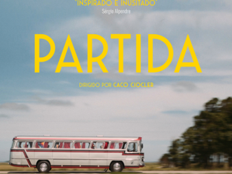 Cine Resumão #68 | Semanal de 25 a 31/05 (Cinema em casa)