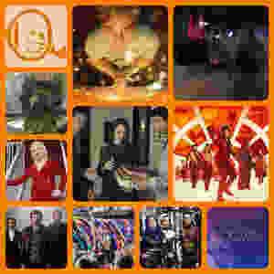 Resumão TV #62: O Segredo de Davi | O Doutrinador | Guerreiros da Floresta | A Noite do Jogo | Han Solo | Mama June: Vida Nova | O Ministério do Tempo | Go! Viva do Seu Jeito | Descendentes 3 | Oscar