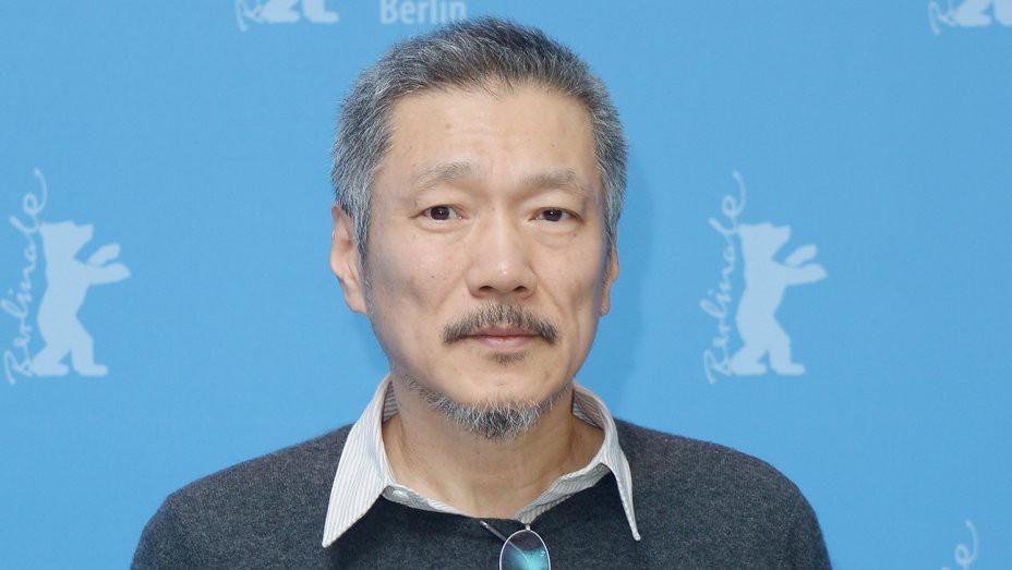Cineasta sul-coreano Hong Sang-soo
