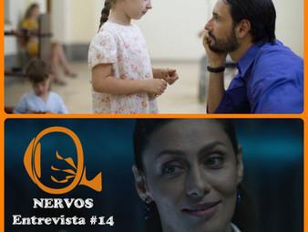 NERVOS Entrevista #14 | O TRADUTOR + BIO
