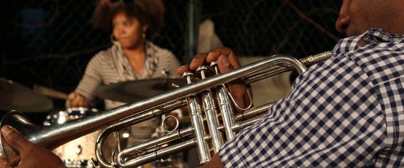 Cena do documentário brasileiro Cuba Jazz (2016) | Foto: Divulgação (Festival de Cinema Latino-Americano)