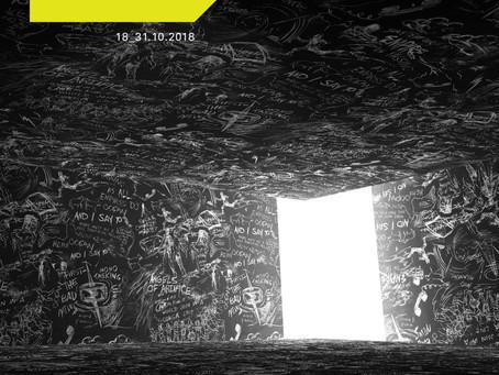 MOSTRA SP 2018 | Da palavra à tecnologia, uma luz no fim do túnel na 42ª Mostra