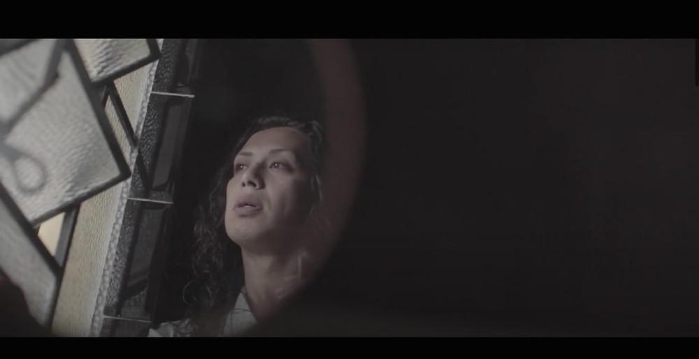 Cena do documentário Extermínio (2021), de Mirela Kruel | Foto: Divulgação (Festival de Gramado)