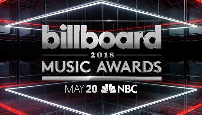 Logo do Billboard Music Awards 2018 | Divulgação