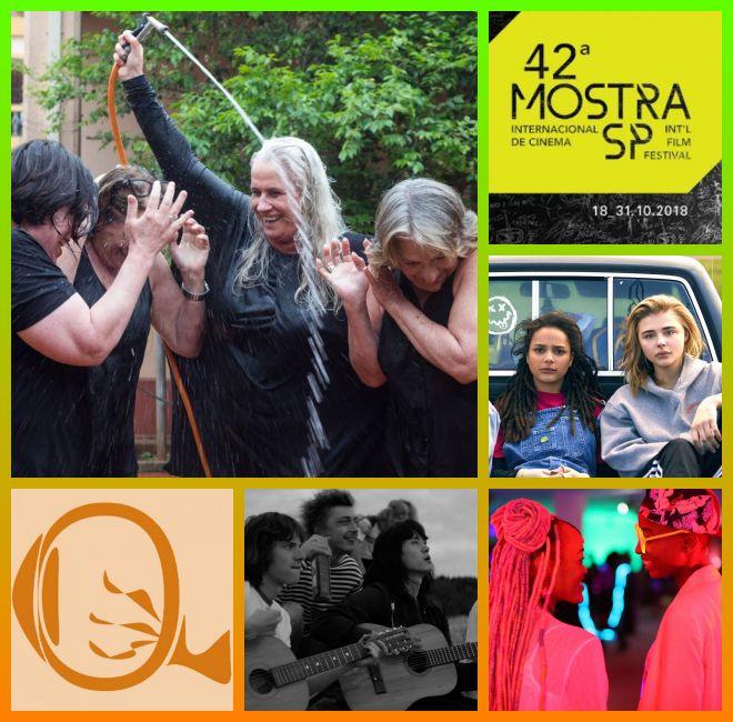 Mostra SP 2018: As Quatro Irmãs | O Mau Exemplo de Cameron Post | Verão | Rafiki | Fotos: Divulgação (Mostra Internacional de Cinema em São Paulo)