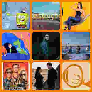 Resumão TV #73: #KidsTogether: The Nickelodeon Town Hall   Reconstruções   The Soup (2020)   Pablo   La Casa de Papel - Parte 4   Tales From the Loop   Era Uma Vez em... Hollywood   Roswell, New Mexico