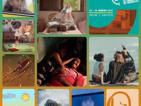 TIRADENTES 2021 | O imaginário infantil e a realidade da juventude