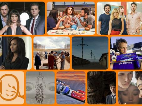 Resumão TV #46 | Semana de 06 a 13/05