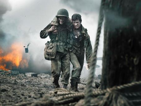 ATÉ O ÚLTIMO HOMEM | Entre batalhas ganhas e perdidas, um filme de fé no ser humano