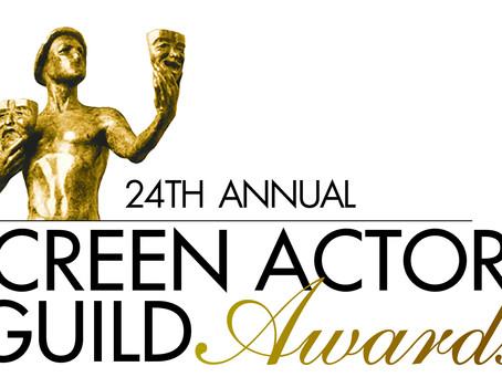 SAG Awards 2018   Confira os vencedores do prêmio do sindicato dos atores