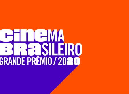 Grande Prêmio do Cinema Brasileiro 2020   Veja a lista completa dos finalistas
